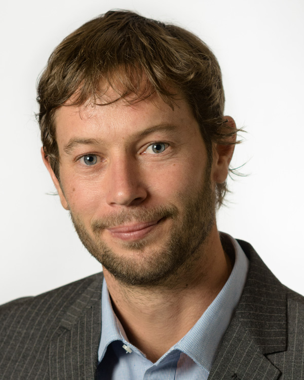 <b>Mr Luke Verstraten </b>