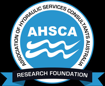 AHSCA Research Foundation Retina Logo